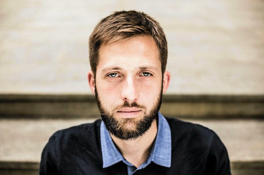 Tajemnice Jakuba Kornhausera