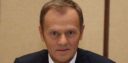 Tusk: Modlą się o moją śmierć