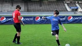 Zapis wideo pomoże wykrywać kontuzje piłkarzy
