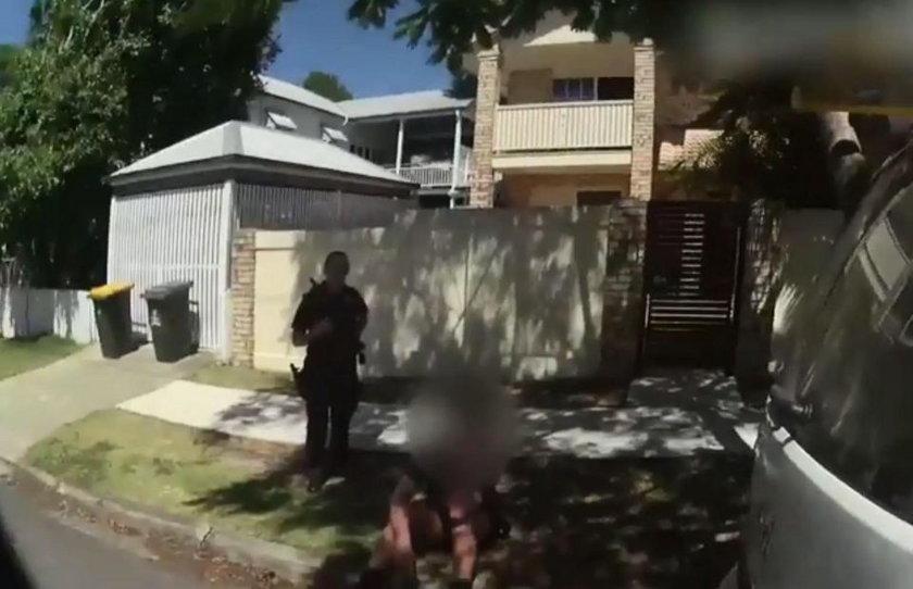 Australia: Masturbował się na ulicach Brisbane. Wpadł przez Mapy Google