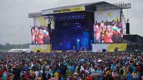 Open'er Festival 2017: bawiło się 120 tysięcy osób
