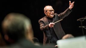Zawód kompozytora to, według Ennio Morricone, ekstremalnie trudna profesja!