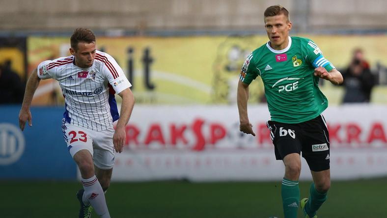 Błażej Telichowski przeniósł się do pierwszej ligi