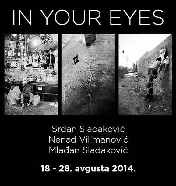 Plakat izložbe