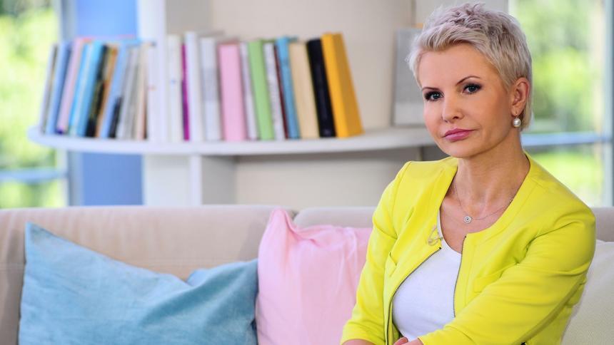 Joanna Racewicz Zwolniona Z Pytania Na śniadanie W Tvp