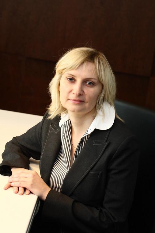 Anna Bajerska radca prawny, partner, Chałas i Wspólnicy Kancelaria Prawna