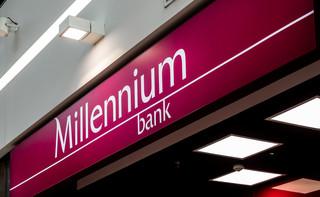 Bank Millennium zapłaci 20 mln zł kary za wprowadzanie w błąd frankowiczów