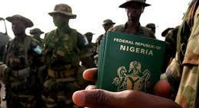 Police fraud unit receives loads of fraudulent passports monthly