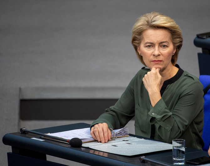 Pretvorila je Nemačku u zdraviju sredinu za zaposlene majke