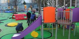 Powstaje pierwszy plac zabaw dla niepełnosprawnych dzieci