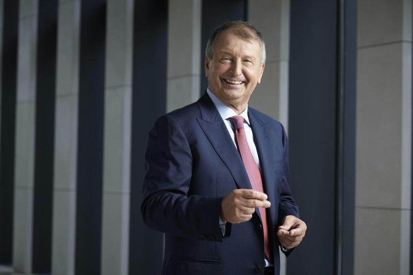 6. Jerzy Starak - 5,9 miliarda