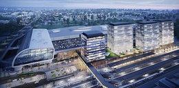 Miasto żąda od PKP wybudowania kładki