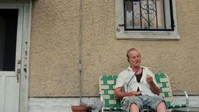 """St. Vincent"": Bill Murray śpiewa Boba Dylana"