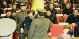 Kim aresztował wujka za seks
