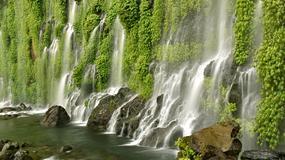 Przepiękny wodospad, który odkryto dopiero kilka lat temu