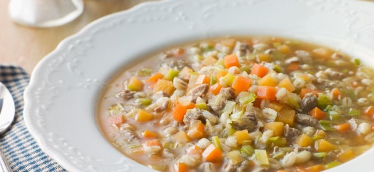 Zupa Krupnik Przepis Zgodny Z Tradycja