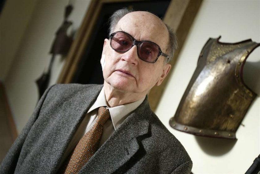 Jaruzelski dostał połowę emerytury. Nowe fakty