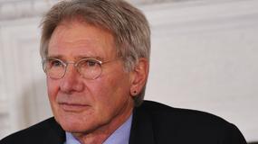 """Harrison Ford musi wstrzymać zdjęcia do filmu """"Gwiezdne wojny: Część VII"""""""
