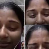 """""""Tukli su me i mučili. Molim vas, spasite me, neću preživeti"""": Kućna pomoćnica u tajnom snimku otkrila kako je ZLOSTAVLJAJU poslodavci"""