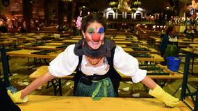 Oktoberfest - najsłabszy wynik od 15 lat
