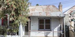 Ten domek kosztuje milion dolarów. Co w nim niezwykłego?