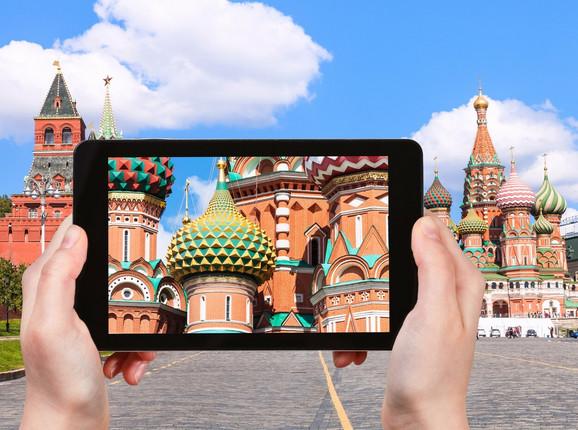 Tehnologija da, ali samo uz ruski softver