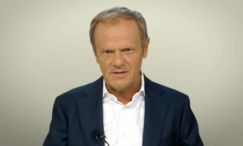 Tusk wszystkich zaskoczył. Co zrobi Kaczyński?