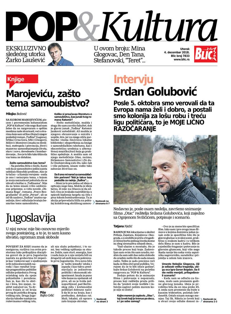POP Kultura Cover Srdan