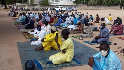 Sénégal : La Korité encore célébrée dans la division !