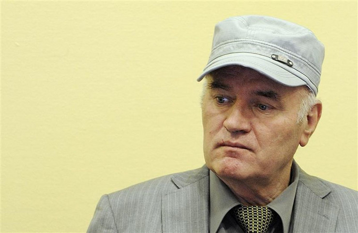 Ratko Mladić1