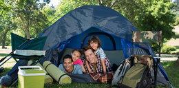 Jaki namiot zabrać na kemping? Propozycje dla 4 osobowej rodziny