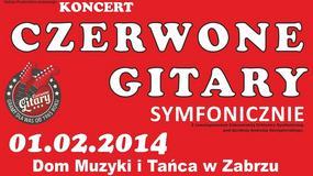 Czerwone Gitary symfonicznie w Zabrzu