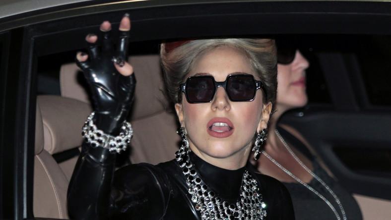 Lady Gaga musiała odwołać koncert z powodu gróźb radykałów