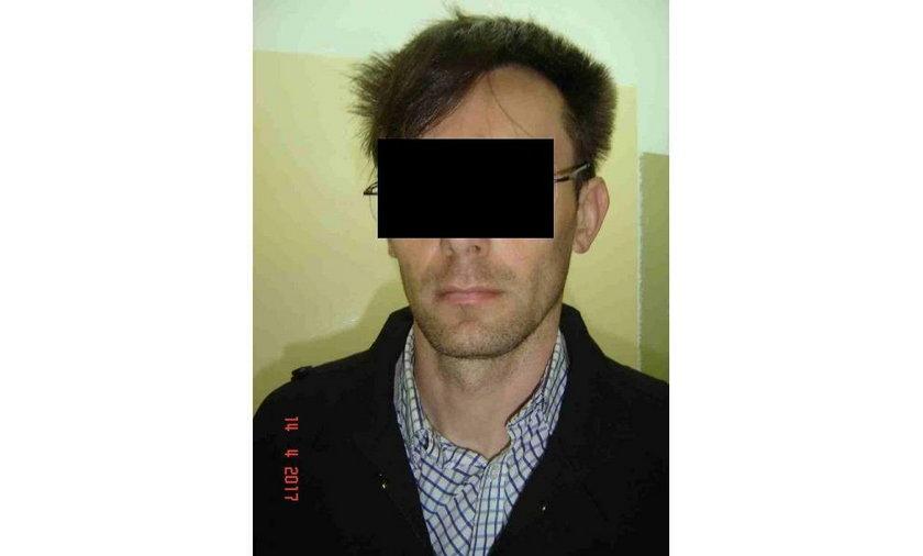 Mariuszowi C. grozi 15 lat więzienia