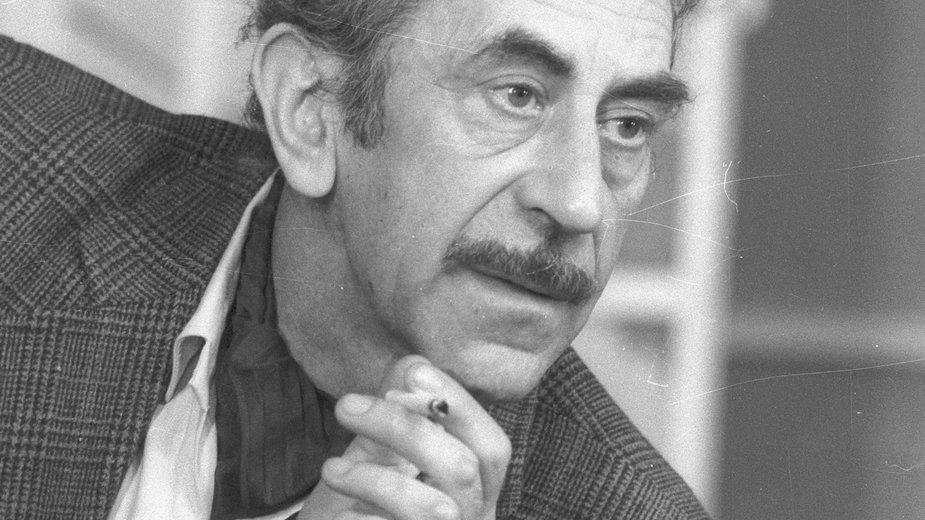 Jan Kobuszewski (1985)