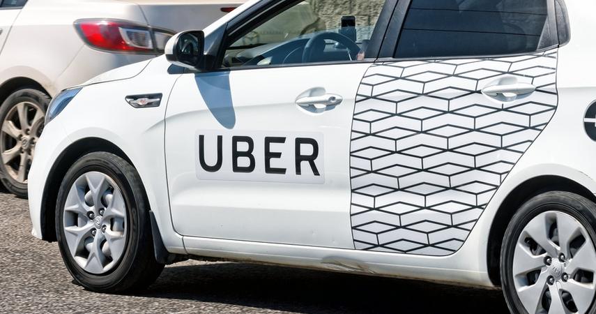 Uber, Bolt - czy korzystanie z aplikacji jest legalne?