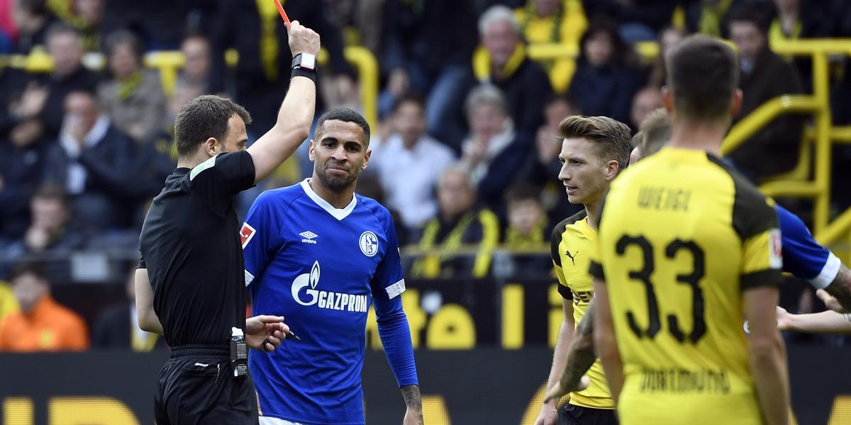 Bvb Schalke 4 4