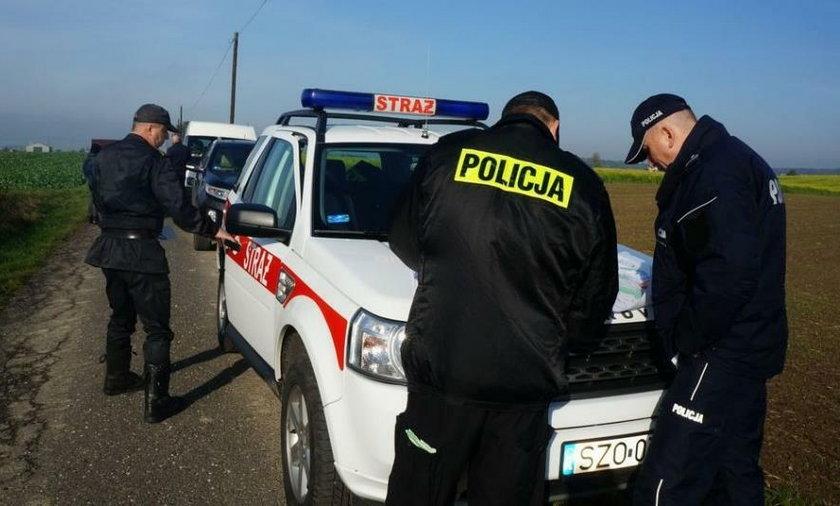 Poszukiwany 23-latek z Żor nie żyje