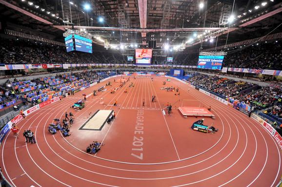 Evropsko prvenstvo u atletici u Beogradu 2017. godine