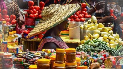 Your complete guide to saving on groceries in Accra
