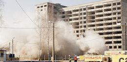 Eksplozja w szpitalu w Zabrzu!