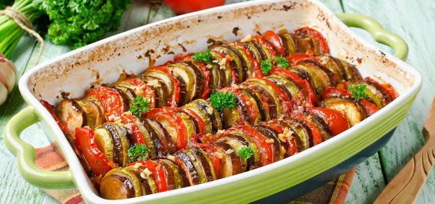 Zapiekanki, czyli jesienny sposób na warzywa. Najlepsze przepisy