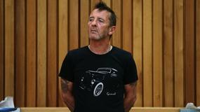 Sąd odrzucił apelację byłego perkusisty AC/DC