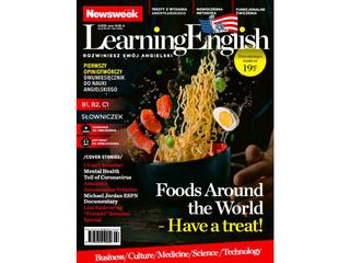 Newsweek Learning English 4/2020