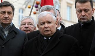 Kaczyński w Jachrance zapowiedział powołanie czterech komisji śledczych
