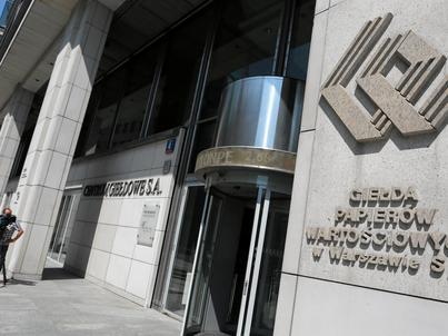 Sejm przyjął 10 lutego nowe przepisy dotyczące obrotu instrumentami finansowymi i rynku giełdowego
