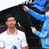 PREMIJERA! Novak Đoković saznao s kim igra u osmini finala Rima: Prijatelji su, često treniraju zajedno, a NIKAD NISU IGRALI zvanični meč jedan protiv drugog!