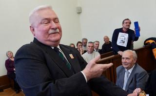 Wałęsa: Morawiecki wraz z ojcem nie miał wstępu do mojego biura