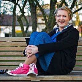 Justyna Majkowska: nie marzyłam o solowej karierze