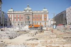 TRG REPUBLIKE foto V Zivojinovic (2)